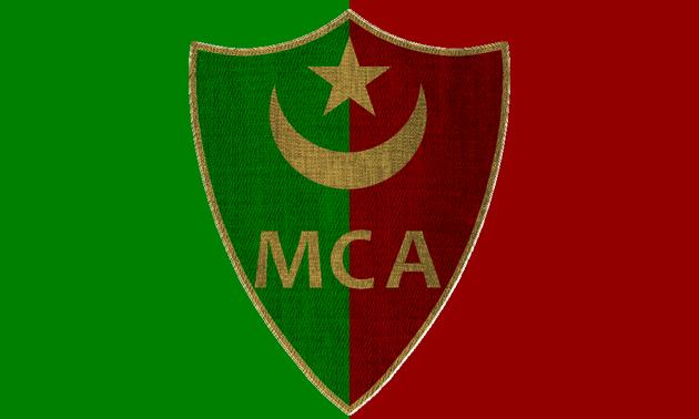 Logo mca 1921